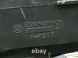 Bmw Oem E28 524 528 533 535 M5 Avant Ac Chauffe Climate Control Commutateur 82-88
