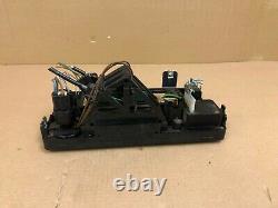Bmw Oem E28 524 528 533 535 M5 Avant Ac Climate Control Heater Switch 1982-1988