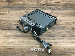 Bmw Oem E28 E30 E32 E34 Lecteur De Cassettes Avant Radio Bande Indash Stereo Cm5903l 2