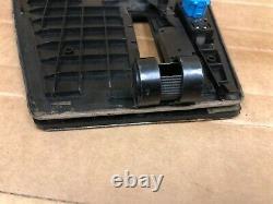Bmw Oem E32 E34 525 535 735 Center Console Shifter Boiseries Panneau Bezel 88-94