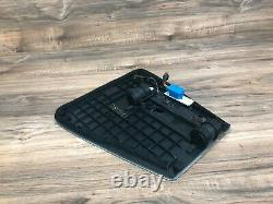 Bmw Oem E32 E34 525 535 735 Console Centrale Shifter Wood Trim Bezel Panel 88-94