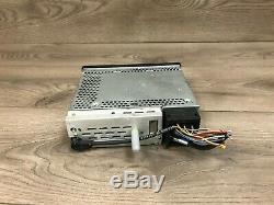 Bmw Oem E34 E36 Avant Cassette Lecteur Cassette Stéréo Indash Cm5903 91-97