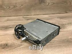 Bmw Oem E34 E36 E32 Avant Lecteur Cassette Radio Cassette Stéréo Indash Cm5903l 91-97