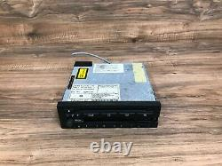 Bmw Oem E36 Z3 M3 Front CD Player Radio Stereo Deck Business Blaupunkt Système