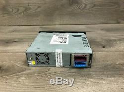 Bmw Oem E38 E39 E46 E53 740 750 530 540 M3 M5 X5 CD Navigation Lecteur Mk3 98-06
