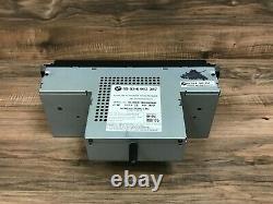 Bmw Oem E38 E39 E53 740 750 540 M5 X5 Écran Large Navigation Radio Monitor Gps 2