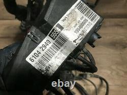 Bmw Oem E39 M5 Moteur Avant Moteur Câblage Câbles Câbles S62 2000-2003