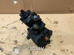 Bmw Oem E39 M5 Rack De Direction Avant Hydraulic Power Gear Box Zf 2000-2003