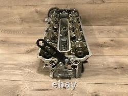 Bmw Oem E39 M5 Z8 Moteur Moteur Droit Camshaft Head Cylinder S62 2000-2003