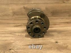 Bmw Oem E39 M5 Z8 Moteur Principal Avant Moteur Crankshaft Crank Shaft S62 2000-2003