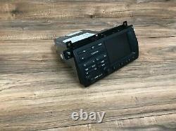Bmw Oem E46 325 328 330 M3 Avant À L'écran De Bord Cassette Navigation De Bande 00-06