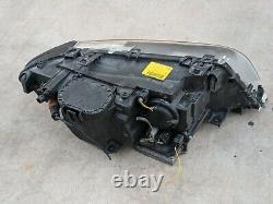 Bmw Oem E46 325 330 Avant Gauche Xenon Phare Coupe Convertible 04-06
