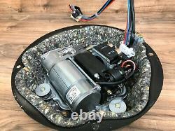 Bmw Oem E53 E65 E66 X5 745 750 760 Pompe À Moteur À Compresseur De Suspension De Course D'air