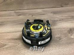 Bmw Oem E60 E61 E63 E64 Avant Volant Airbag Sac Air Sport Noir Rond