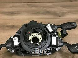 Bmw Oem E60 E61 E63 E64 Colonne Avant Direction De Roue Horloge Ressort-jonction
