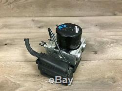 Bmw Oem E60 M5 E63 E64 M6 Abs Pompe De Frein Antiblocage Dsc Unit Controller 06-10