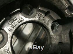 Bmw Oem E63 E64 645 650 Rim Roues Et Des Pneus 255 40 19 Pouces 19 19x9 2004-2010
