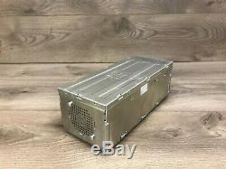 Bmw Oem E65 E66 745 750 760 Amp Audio Sound System Logic 7 Amplificateur 2002-2008