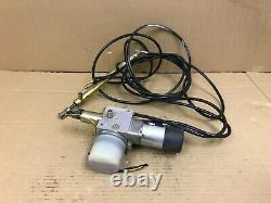 Bmw Oem E65 E66 745 750 760 Coffre Arrière LID Pompe Actionneur Hydraulique 2002-2008