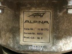 Bmw Oem E65 E66 Alpina B7 Moteur Corps D'accélérateur Moteur Super Charge 2007 2008