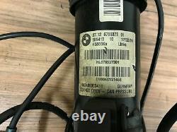 Bmw Oem E70 E71 X5 X6 Side Driver Side VDC Active Shock Strut 2007-2013