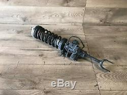 Bmw Oem F01 F02 740 750 760 Conducteur Suspension Avant Latéral Choc Strut 09-12