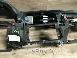 Bmw Oem F01 F02 740 750 760 Tableau De Bord Avant Dash Conseil Avec Headsup Disp 09-15