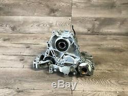 Bmw Oem F01 F02 F10 750 535 550 X-drive Transfert Avant Case Atc 350 Atc350 15/09