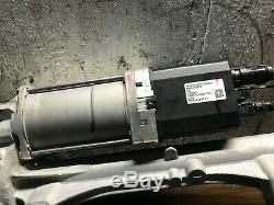 Bmw Oem F30 428i 328i 2012-16 Direction Assistée Électrique À Crémaillère Et & Pinion Motor