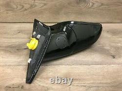 Bmw Oem F80 F82 F82 F83 M3 M4 M4 Miroir Passager Auton Miroir Auto Fold DIM 15-20