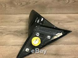 Bmw Oem F80 F82 F83 M3 M4 Avant Côté Conducteur Miroir De Porte Automatique Fold DIM 2015-2020
