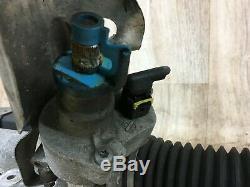 Bmw Série 1 F20 2012 Rack 2.0 Diesel Direction Assistée Électrique 6856456