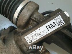 Bmw Série 1 F20 F21 12-15 118d N47 Direction Assistée Électrique Rack Moteur De Pompe
