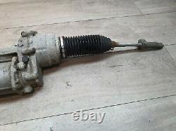 Bmw Série 1 F21 116i Essence Electric Power Steering Rack 6867847