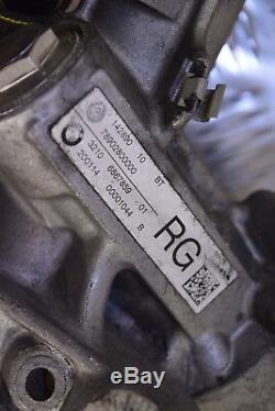 Bmw Série 3 330d F30 F31 Direction Assistée Électrique Rack Rhd 5wk66200e / 6867859