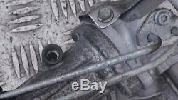 Bmw Série 3 E90 M3 E92 E93 Direction Assistée Électrique Rack Servotronic 2283630