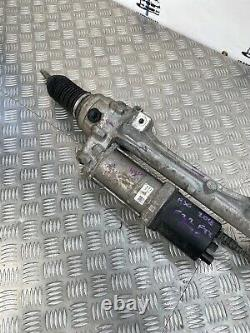 Bmw Série 4 F32 F33 F36 Complete Electric Steering Rack Rc 6889107