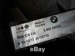 Bmw Série 5 F10 2010 À 2013 2.0 Diesel Direction Rack 6850044 Garantie