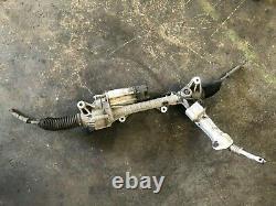 Bmw Série 5 F10 F11 Electric Power Steering Rack Oem 6854145