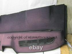 Bmw Série 7 E38 91-04 V8 Lwb Fenêtre Arrière Fenêtre Électrique Puissance Arrière Ombre