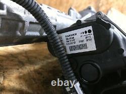 Bmw X1 E84 F30 Oem 10-17 Support De Direction Électrique À Puissance Et Moteur Pinion
