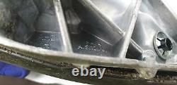 Bmw X1 F48 Passenger Front Electric Power Fold Miroir Alpinweiss 51167459827