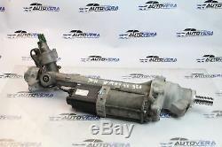 Bmw X3 F25 Electric Power Direction Rack Box Rhd 6854541