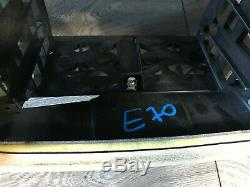Bmw X5 E71 E70 Oem X6 Tableau De Bord Avant Dash Panel Board Avec Ab Beige 2007-2013