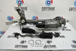 Bmw X5 F15 2013-2018 Electric Power Direction Rack
