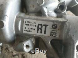 Bmw Xdrive F30 Electrique De Direction Assistee Rack 6883667