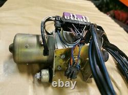 Bmw Z3 Electric Power Roof Complete Kit Pump Ram Switch