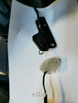 Bmw Z3 Electric Power Roof Retro Fit Kit Pompe, Ram, Switch & Micro-interrupteur