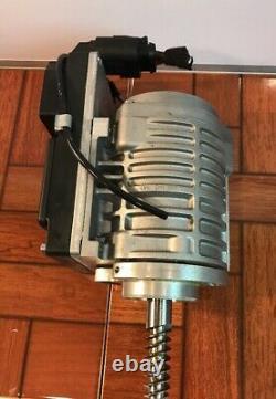 Bmw Z4 03-08 E85 E86 Électrique Eps Direction Assistée Colonne Servo Moteur Oem