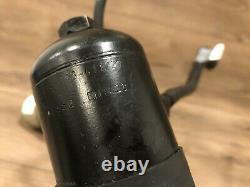 Bmw Z4 E60 E46 330 530 Smg Transmission Pompe À Embrayage Hydraulique Bloc De Valve Oem